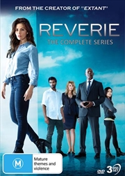 Reverie | Complete Series | DVD
