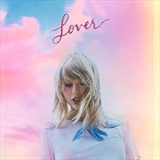 Lover Japanese Special Edition | CD