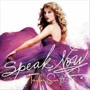 Speak Now | CD