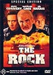 Rock   DVD
