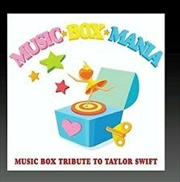 Tribute To Taylor Swift | CD