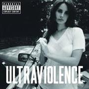Ultraviolence   CD
