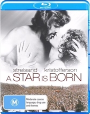 A Star Is Born | Blu-ray