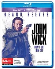 John Wick | Blu-ray