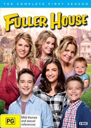 Fuller House - Season 1 | DVD
