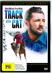 Track Of The Cat | DVD