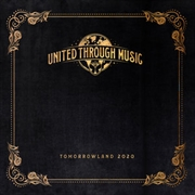 Tomorrowland 2020 - United Through Music   CD