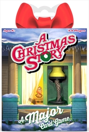 A Christmas Story - A MAJOR Card Game | Merchandise