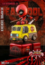 Deadpool Cosrider | Merchandise