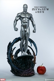 Fantastic Four - Silver Surfer Maquette | Merchandise