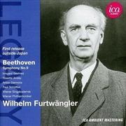 Legacy: Wilhelm Furtwangler   CD