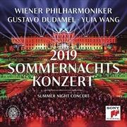 Summer Night Concert 2019   CD