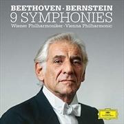 9 Symphonies   CD