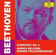 Symphony No 9   CD