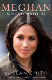 Meghan Misunderstood | Paperback Book
