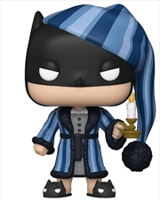 Batman - Batman Scrooge Holiday Pop! Vinyl | Pop Vinyl