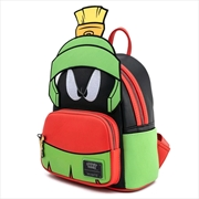 Looney Tunes - Marvin the Martian Backpack   Apparel