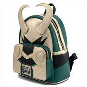 Thor - Classic Loki Mini Backpack | Apparel