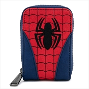 Loungefly - Spider-Man - Classic Card Holder | Apparel