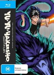Yu Yu Hakusho - Season 2 | Blu-ray