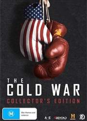 Cold War | Collector's Edition, The | DVD
