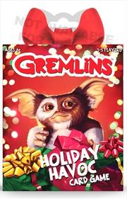 Gremlins - Holiday Havoc Card Game | Merchandise