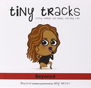 Beyonce Lullabies Performed By | CD