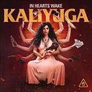 Kaliyuga - Opaque White Coloured Vinyl | Vinyl