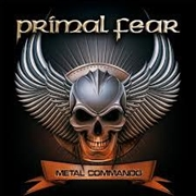 Metal Commando - Limited Edition Picture Disc Vinyl | Vinyl
