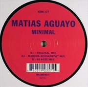 Minimal   Vinyl