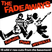Garage Punk Hitsville | Cassette