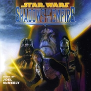 Star Wars - Shadows Of The Empire | CD