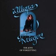 Joys Of Forgetting | CD