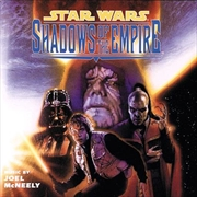 Star Wars - Shadows Of The Empire | Vinyl