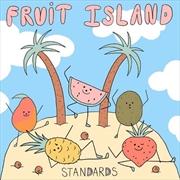 Fruit Island | Vinyl