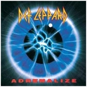 Adrenalize | CD