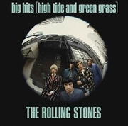 Big Hits High Tide And Green Grass | CD