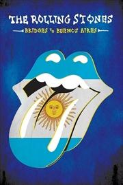 Bridges To Buenos Aires | CD