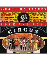 Rock And Roll Circus | CD