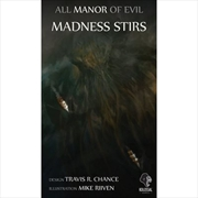 Madness Stirs Expansion | Merchandise