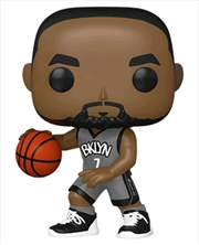 NBA: Nets - Kevin Durant (alternate) Pop! Vinyl | Pop Vinyl