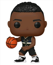 NBA: Bucks - Giannis Antetokounmpo (alternate) Pop! Vinyl | Pop Vinyl