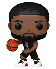 NBA: Clippers - Paul George (alternate) Pop! Vinyl | Pop Vinyl