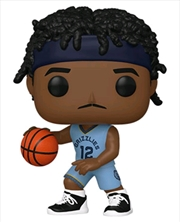 NBA: Grizzlies - JaMorant (alternate) Pop! Vinyl | Pop Vinyl