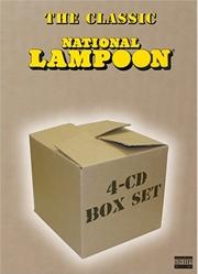 Classic National Lampoon - Boxset | CD