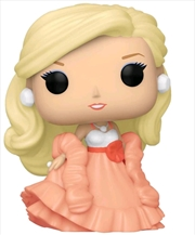 Barbie - Barbie Peaches N Cream Pop! Vinyl | Pop Vinyl