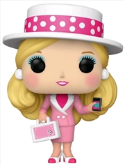 Barbie - Business Barbie Pop! Vinyl | Pop Vinyl