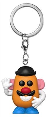 Hasbro - Mr Potato Head Pocket Pop! Keychain | Pop Vinyl