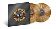 Greatest Hits - Gold With Red & White Splatter Vinyl | Vinyl