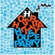 Hospitality House Party | CD